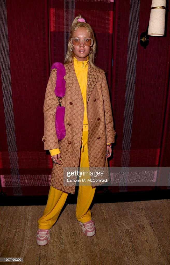 Sony BRITs After-Party : News Photo