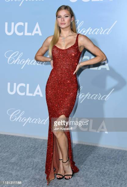 Josie Marie Canseco attends the 2019 Hollywood For Science Gala at Private Residence on February 21, 2019 in Los Angeles, California.