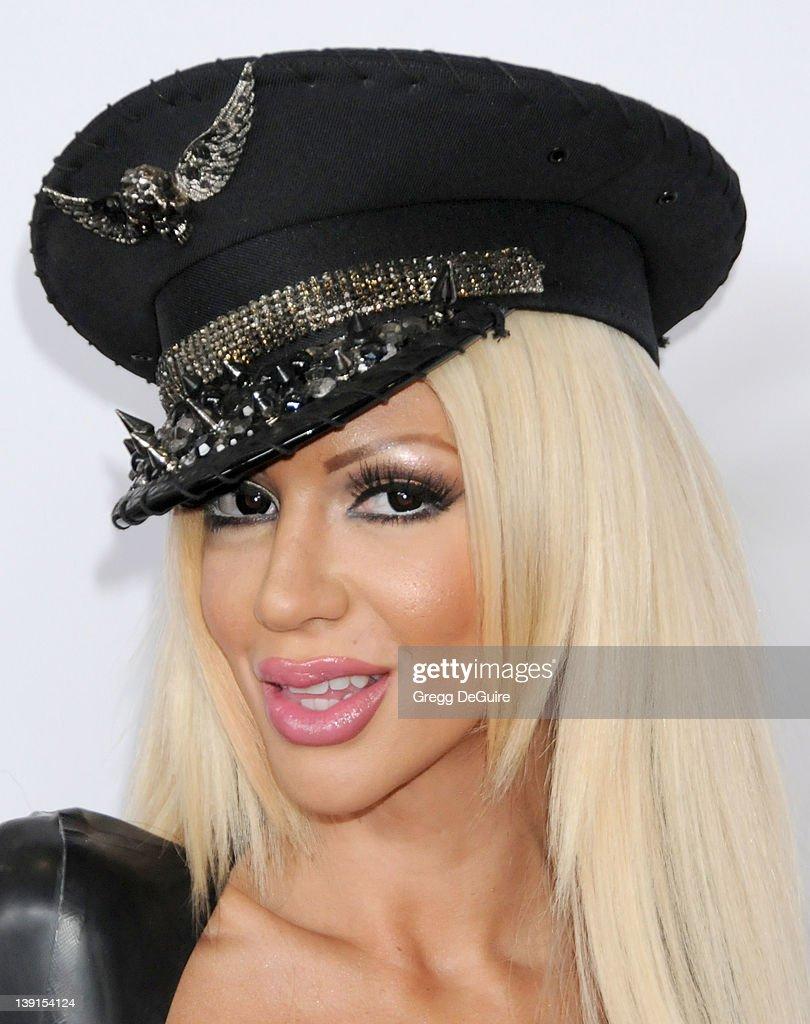 Josie Stevens Hat