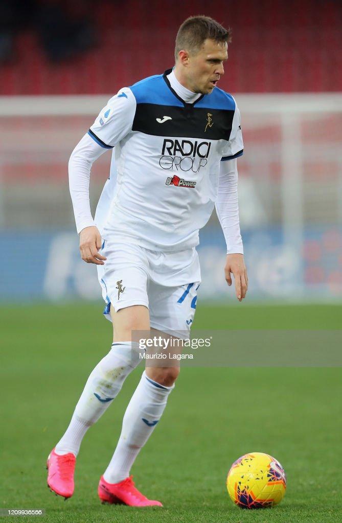 US Lecce v Atalanta BC - Serie A : News Photo