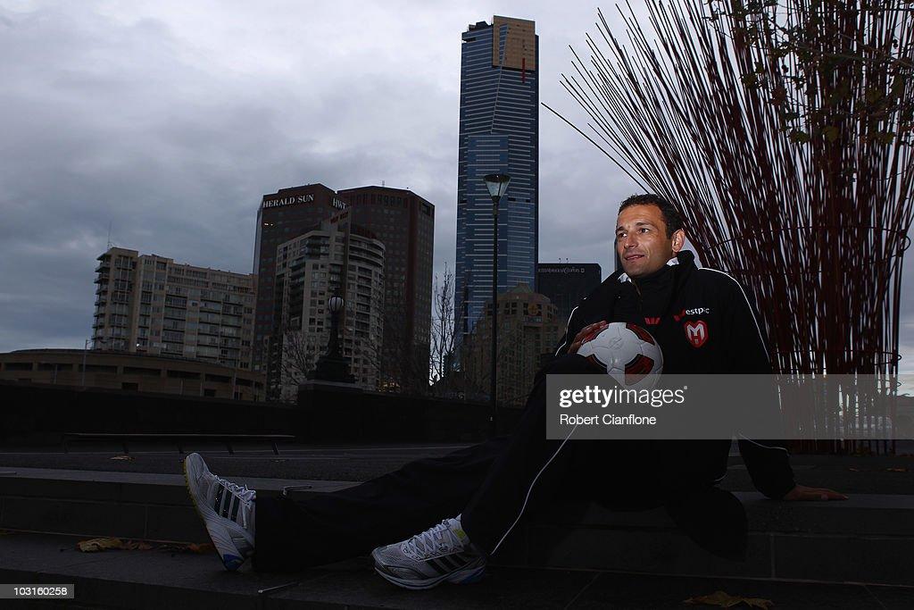 Melbourne Heart FC Public Launch