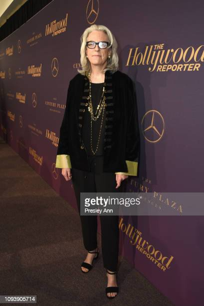 Joslyn Barnes attends The Hollywood Reporter's 7th Annual Nominees Night presented by MercedesBenz Century Plaza Residences and Heineken USA at CUT...