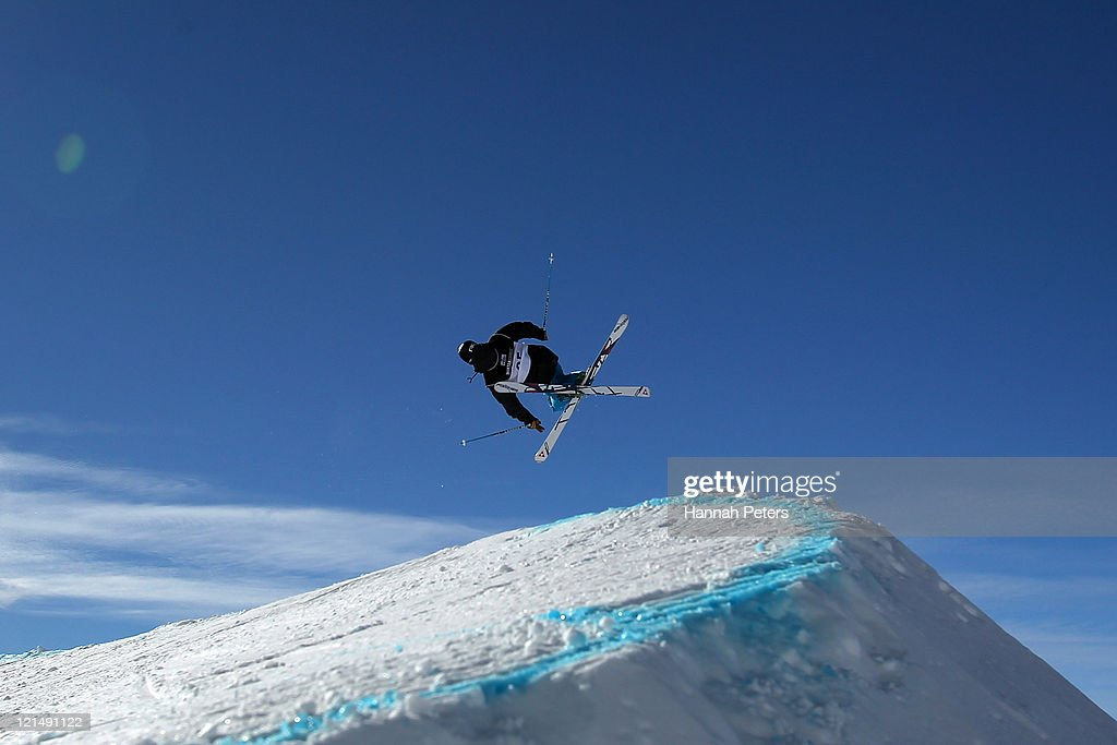 Winter Games NZ - Day 8: Freeski Big Air