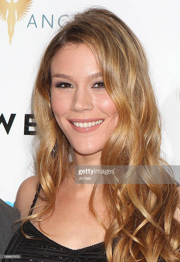 The Global Angels Awards Arrivals Photos And Images Getty Images