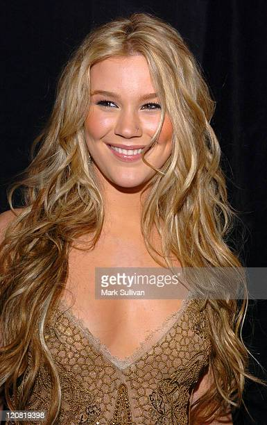 Joss Stone during 2005 BMI Pop Music Awards Arrivals at The Regent Beverly Wilshire Hotel in Beverly Hills California United States
