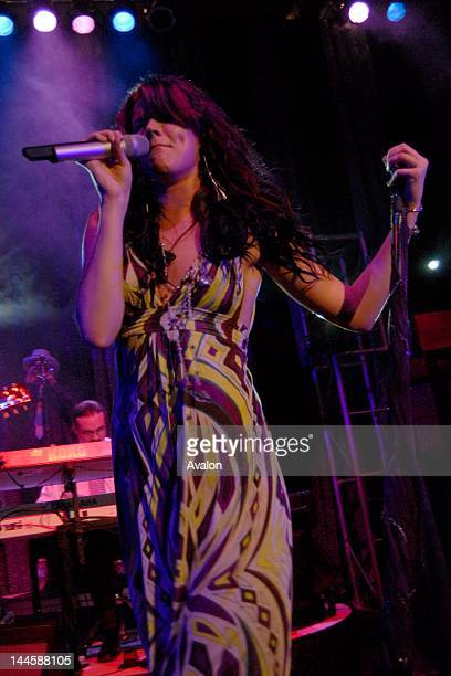 Joss Stone performing live at Revolution Fort Lauderdale Florida USA 16th June 2007 23699