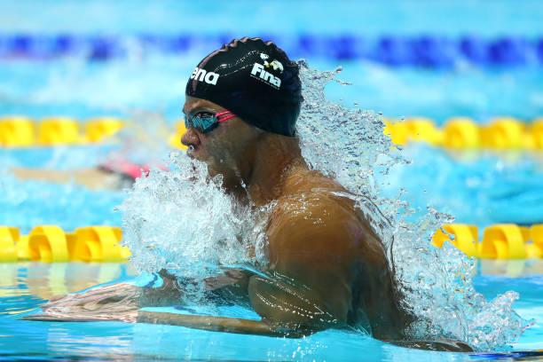 KOR: Gwangju 2019 FINA World Championships: Swimming - Day 3