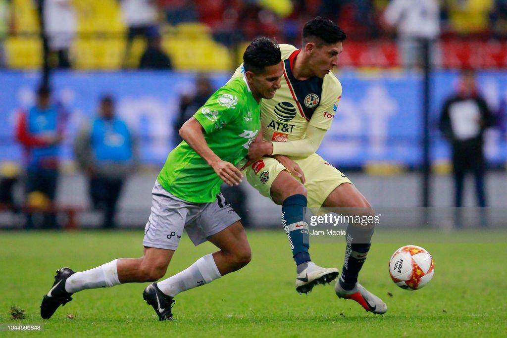 America v Juarez - Copa MX Apertura 2018
