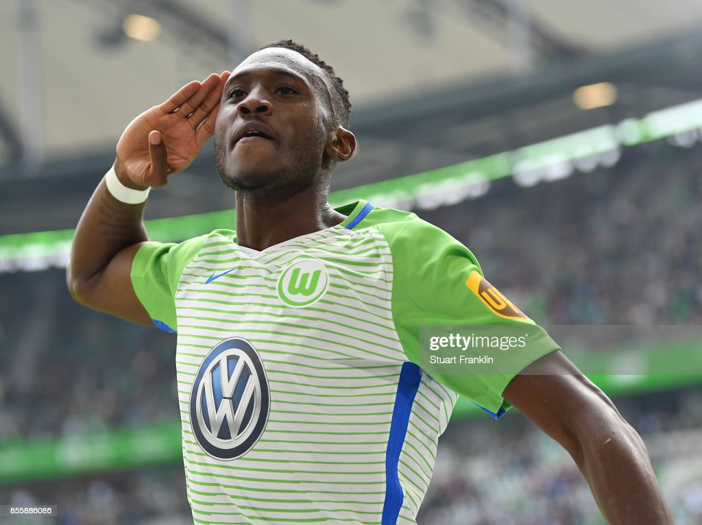 VfL Wolfsburg v 1. FSV Mainz 05 - Bundesliga