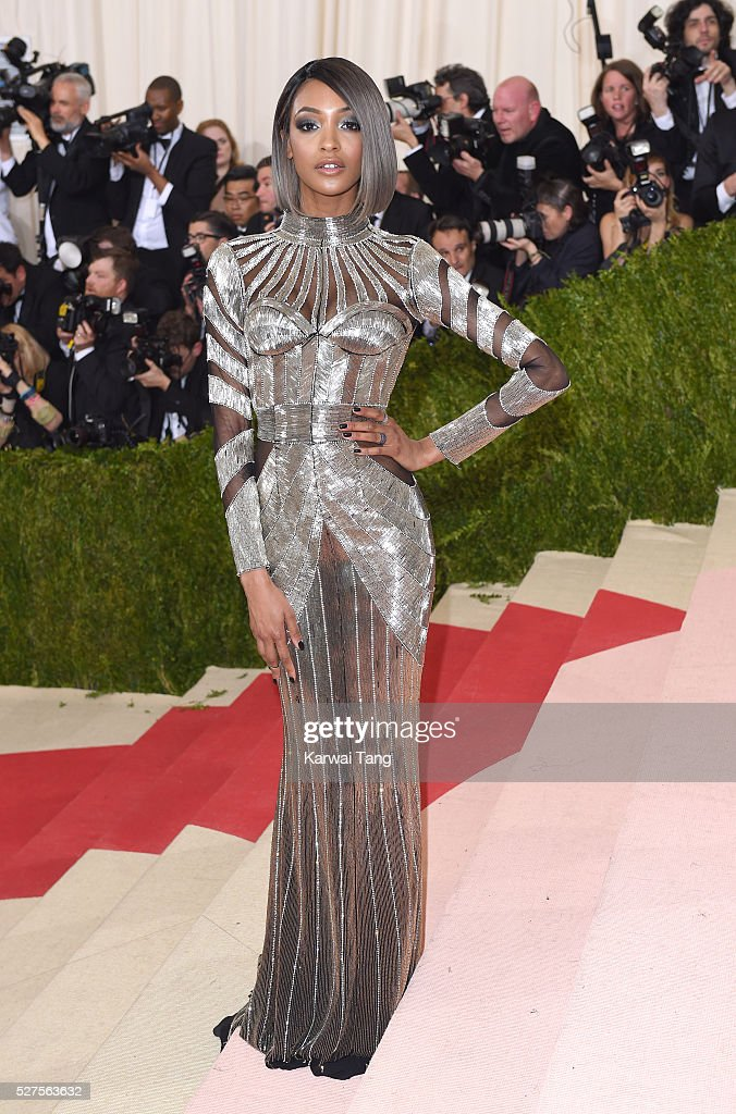 """Manus x Machina: Fashion In An Age Of Technology"" Costume Institute Gala - Arrivals"