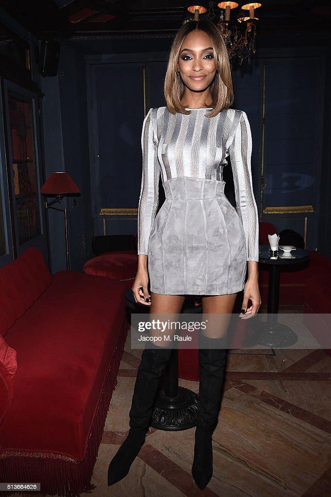 Balmain : Aftershow Party - Paris Fashion Week Womenswear Fall/Winter 2016
