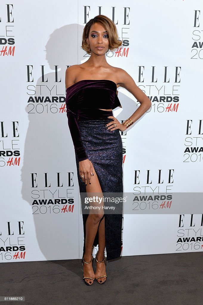 Elle Style Awards 2016 - Red Carpet Arrivals
