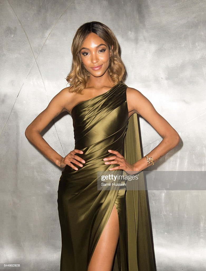 Ralph & Russo And Chopard Host Dinner - Paris Fashion Week - Haute Couture Fall/Winter 2016-2017 : News Photo
