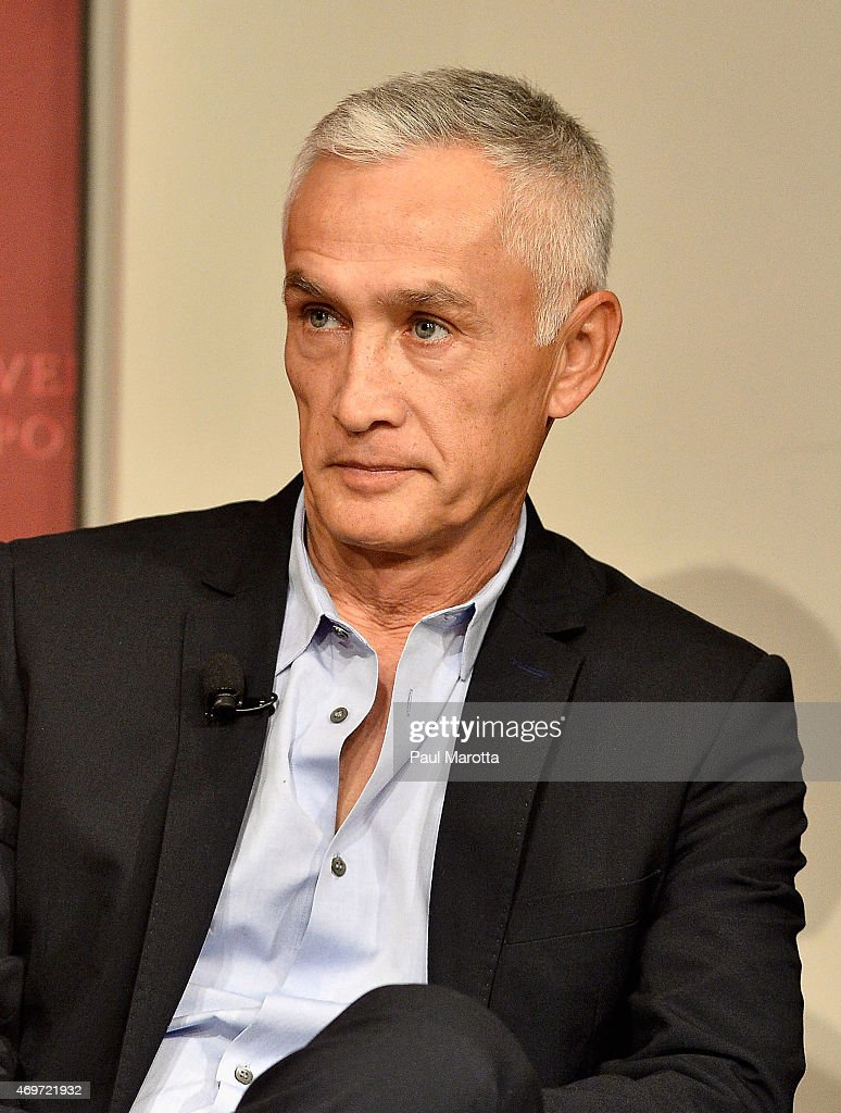 America 2050: The Future of News & Latinos With Jorge Ramos : Fotografía de noticias