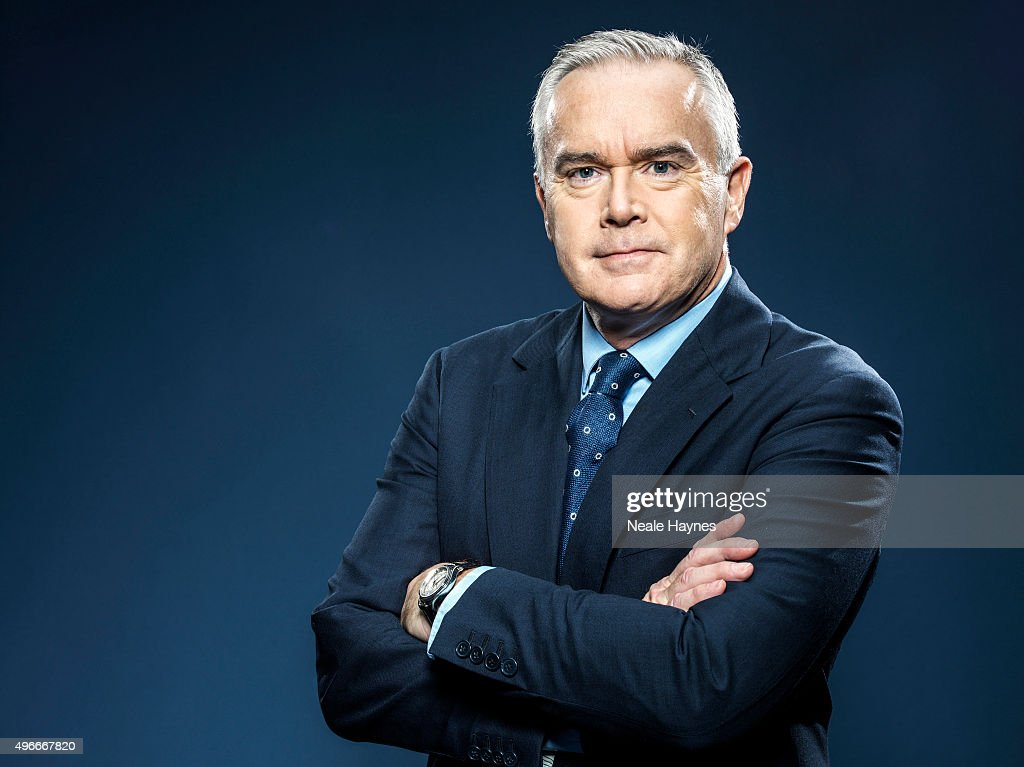 Huw Edwards, Daily Mail UK, October 10, 2015