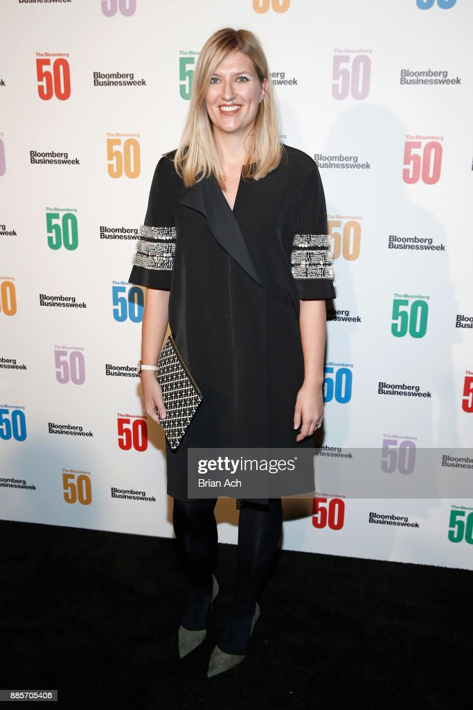 """The Bloomberg 50"" Celebration In New York City - Arrivals"