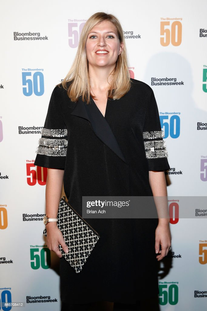 """""""The Bloomberg 50"""" Celebration In New York City - Arrivals"""