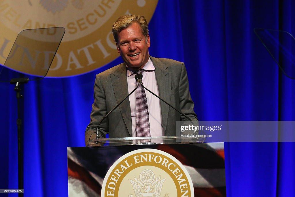 Federal Enforcement Homeland Security Foundation 2016 Ridge Awards - Inside : News Photo