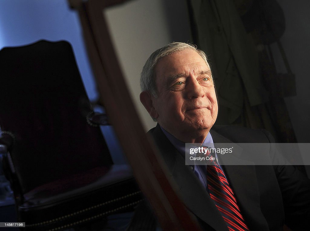 Dan Rather, Los Angeles Times, June 3, 2012