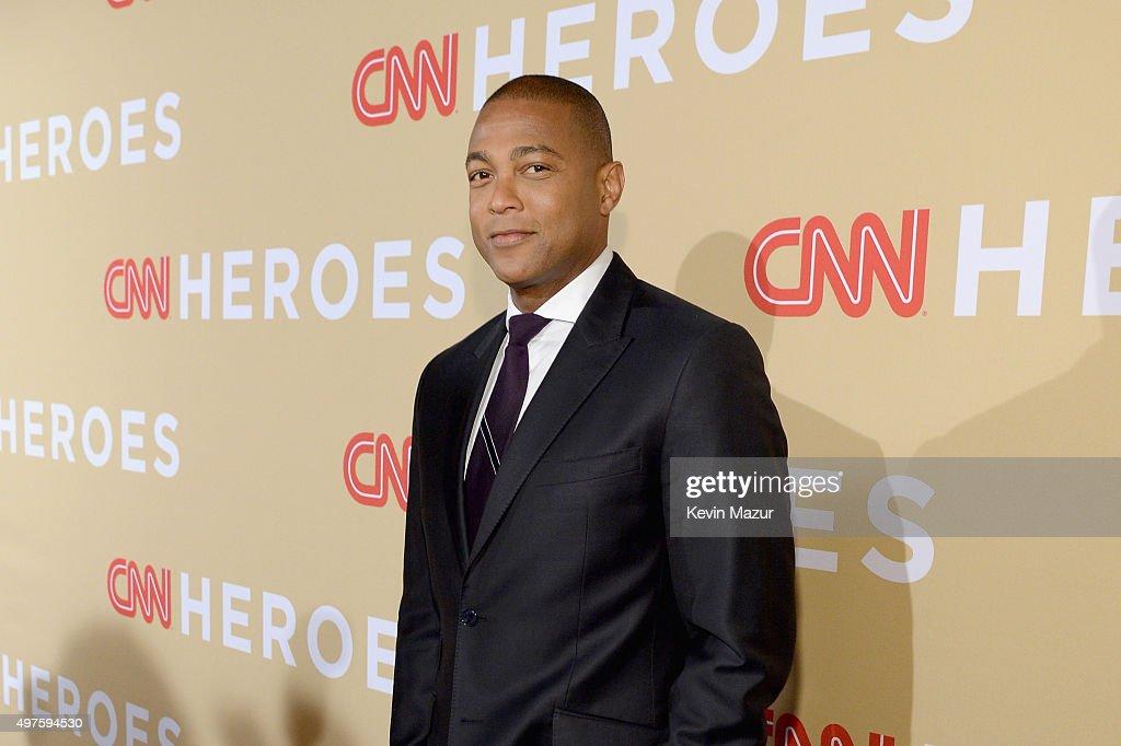 CNN Heroes 2015 - Red Carpet Arrivals : Nieuwsfoto's