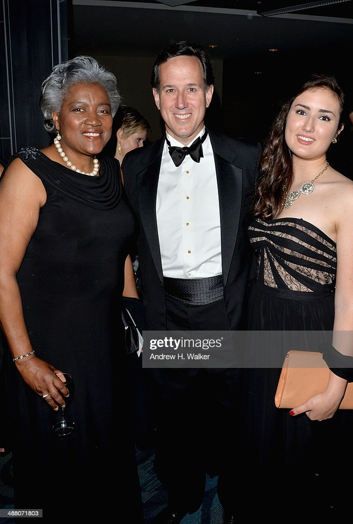 Yahoo News/ABCNews Pre-White House Correspondents' Dinner Reception Pre-Party