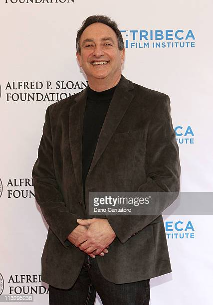 Journalist Ira Flatow attends Tribeca Talks After The Movie 'A Beautiful Mind' presented by TFI and the Alfred P Sloan Foundation during the 2011...