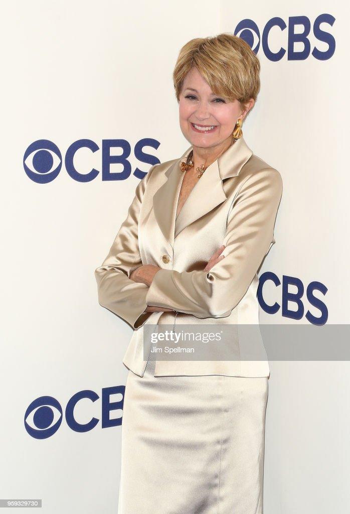 2018 CBS Upfront