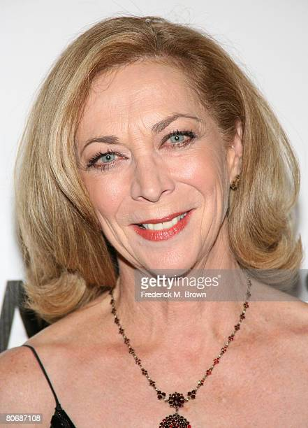 Journalist Kathrine Switzer arrives at Women's Sports Foundation's Billie Awards held at the Beverly Hilton Hotel on April 15 2008 in Beverly Hills...