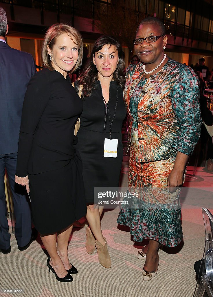 7th Annual Women In The World Summit VIP Dinner