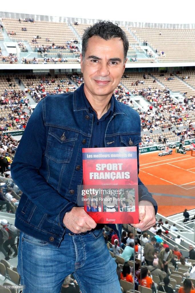 FRA: 2019 French Open - Kids Day