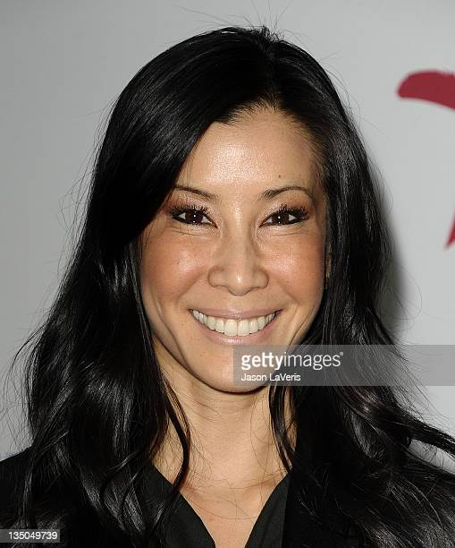 Journalist Lisa Ling attends the 30th anniversary of People For The American Way Foundation at the Beverly Wilshire Four Seasons Hotel on December 5,...