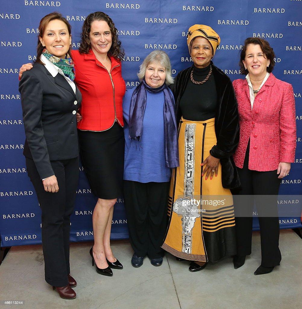 Barnard College's 7th Annual Global Symposium