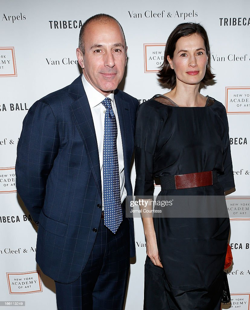 2013 Tribeca Ball - Arrivals : News Photo