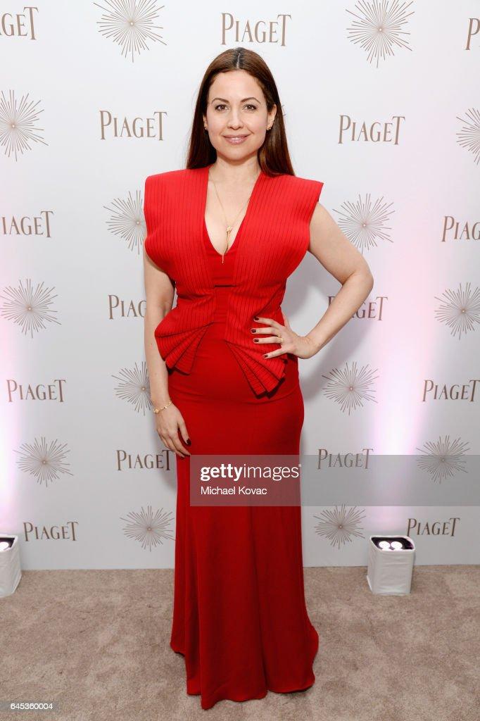 Piaget At The 2017 Film Independent Spirit Awards