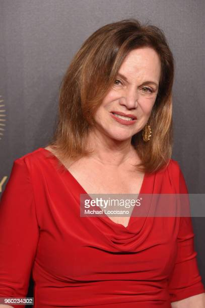 Journalist Renee Montagne attends The 77th Annual Peabody Awards Ceremony at Cipriani Wall Street on May 19 2018 in New York City