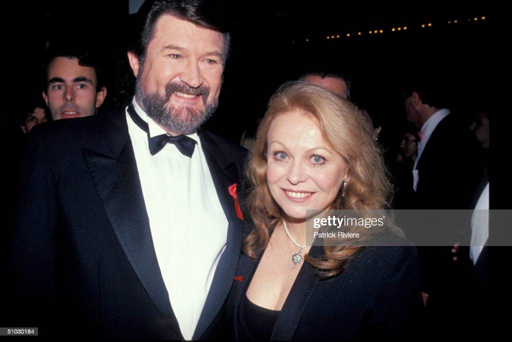 The People's Choice Awards 1993 : News Photo