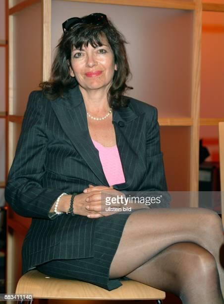 Yvonne Wussow