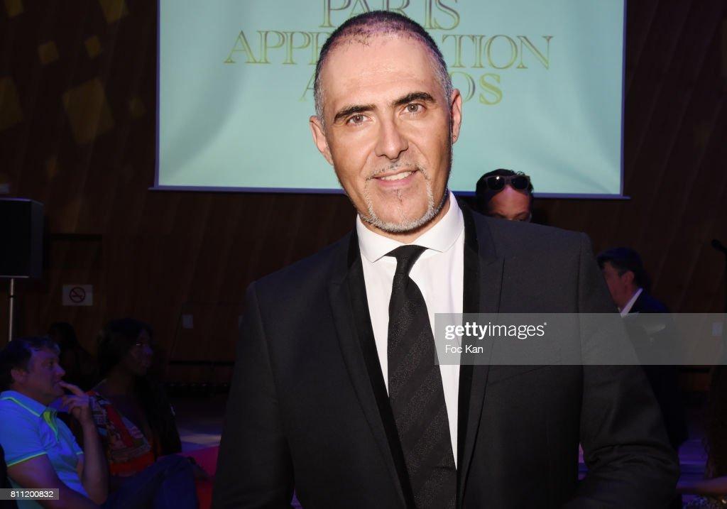 """Paris Appreciation Awards 2017"" At The Eiffel Tower : News Photo"