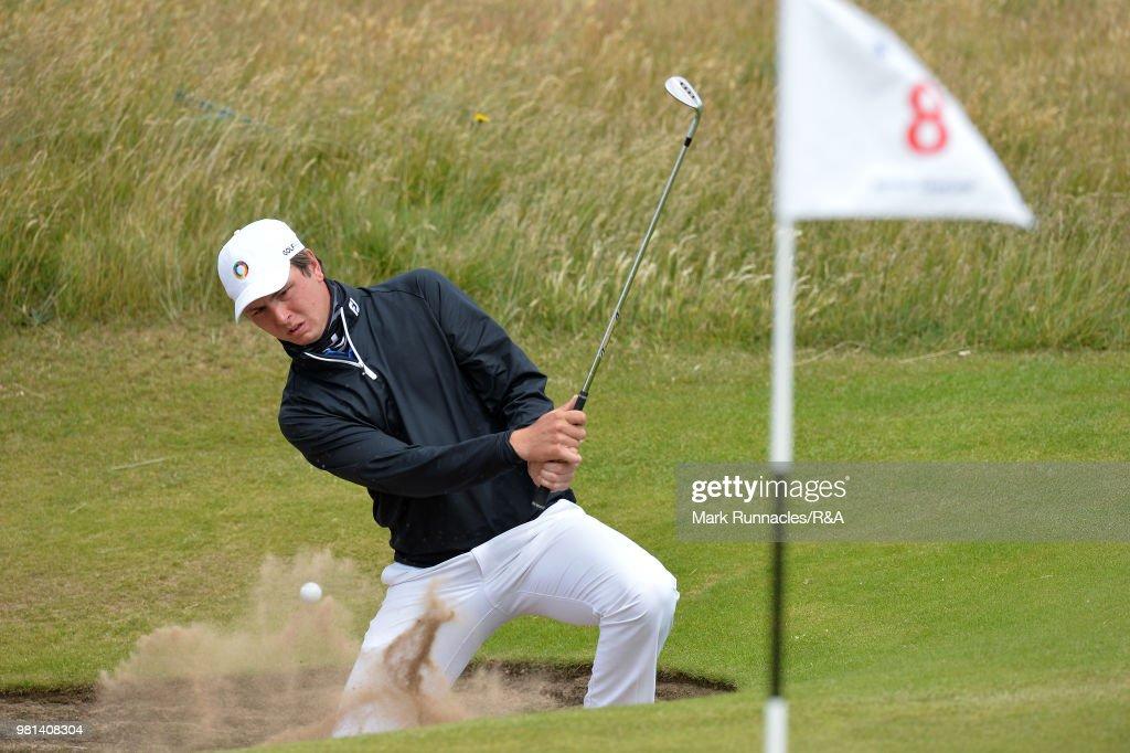 Amateur Golf South Africa