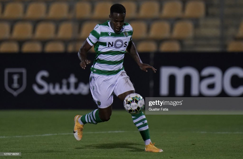 Sporting CP v Real Valladolid CF - Pre Season Friendly : News Photo