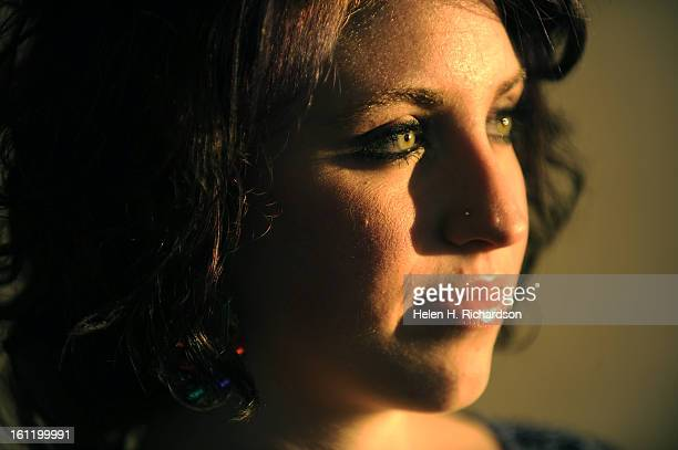 Jovanna Weber is a 19 year old student at University of Northern Colorado who has struggled with anorexia As a high school student the 5 foot 3 125...