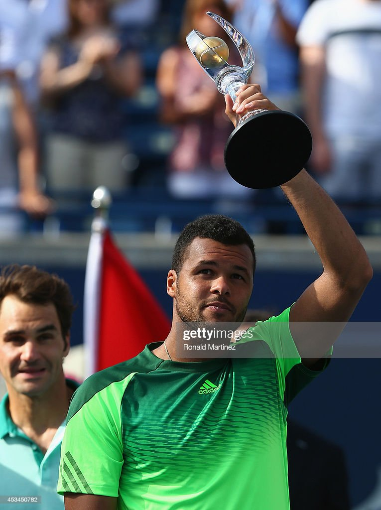 Rogers Cup - Toronto : News Photo