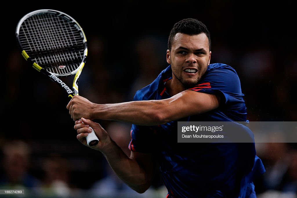 BNP Paribas Masters - Day Five : News Photo