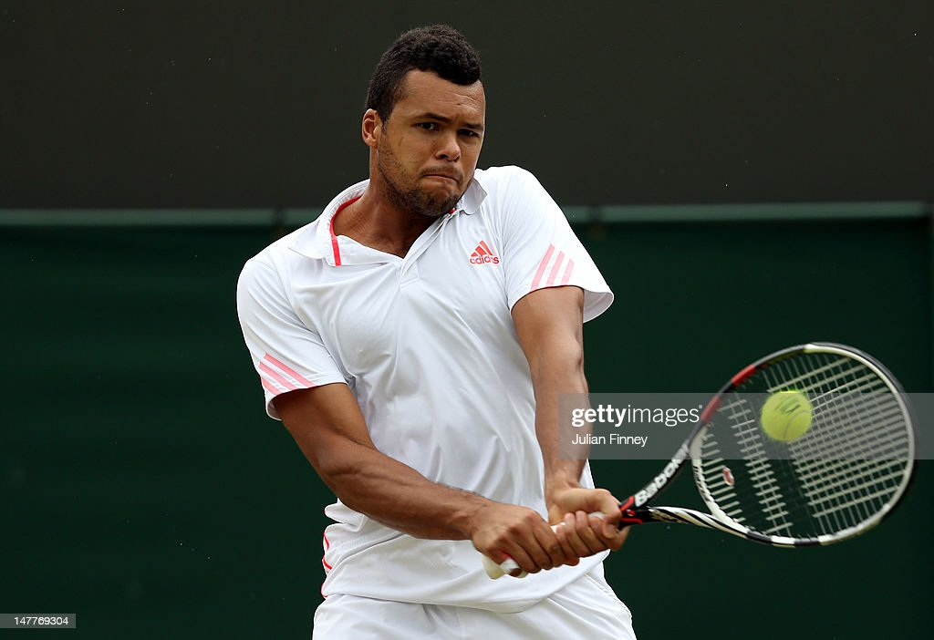The Championships - Wimbledon 2012: Day Eight : ニュース写真