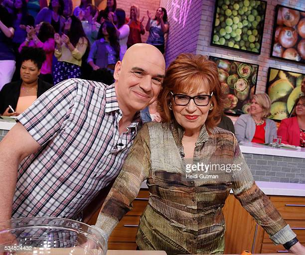Meghan Mccain Stock Photos And Pictures: Joy Behar Stock Photos And Pictures