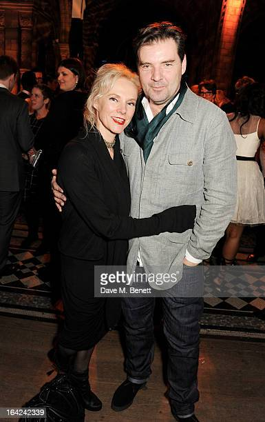 Brendan Coyle Stock Photos And Pictures Getty Images