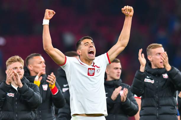 UNS: Albania v Poland - 2022 FIFA World Cup Qualifier
