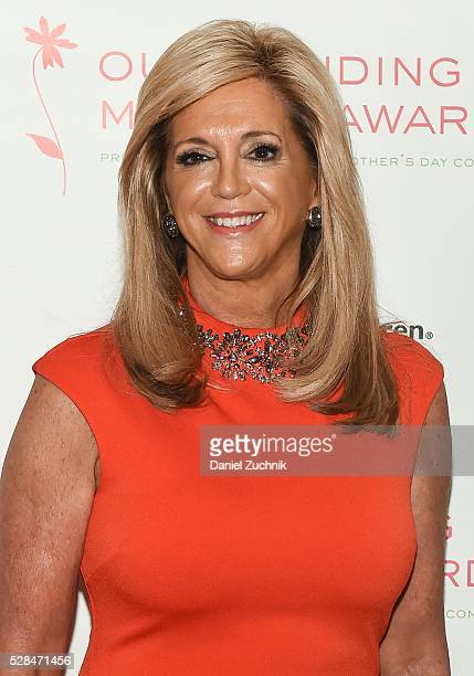 Joy Mangano attends the 2016 Outstanding Mother Awards on May 05 2016 in New York New York