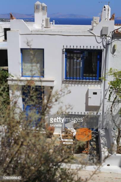 Joy of Spetses island, Greece