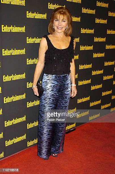 Joy Philbin during Entertainment Weekly 11th Annual Oscar Viewing Party at Elaines Restaurant in New York City New York United States
